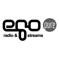 Logo of radio station egoPURE