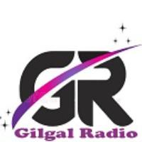 Logo of radio station Gilgal Radio