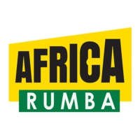 Logo of radio station Africa Rumba