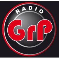 Logo de la radio G.R.P. Radio
