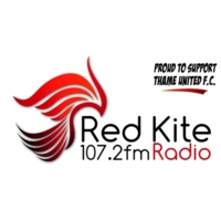 Logo of radio station Red Kite Radio