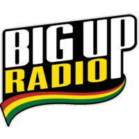 Logo of radio station BigUp Radio - Toma Reggaeton