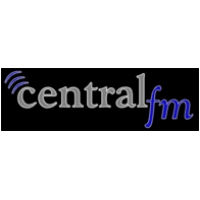 Logo of radio station Central FM