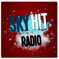 Logo of radio station SkyHit Radio