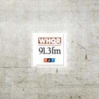 Logo of radio station WHQR