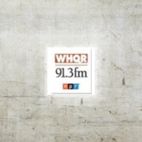 Logo of radio station WHQR