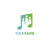 Logo of radio station Fula Radio