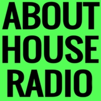 Logo de la radio About House Radio