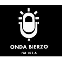 Logo of radio station Onda Bierzo Punto Radio