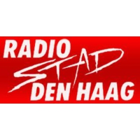 Logo of radio station Radio Stad Den Haag