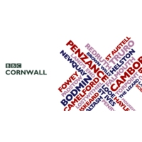 Logo of radio station BBC Radio Cornwall