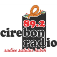 Logo of radio station Cirebon Radio 89.2