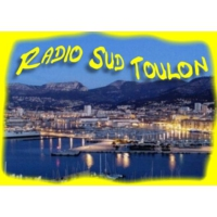 Logo of radio station Radio Sud Toulon
