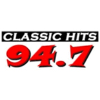 Logo of radio station KCLH - Classic Hits 94.7 FM