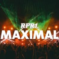 Logo de la radio RPR1. Maximal