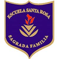 Logo of radio station Radio Escuela Santa Rosa