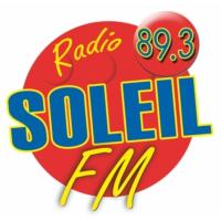 Logo of radio station Soleil FM Montélimar