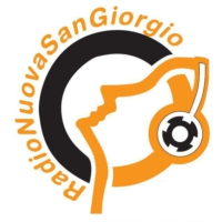 Logo of radio station Radio Nuova San Giorgio