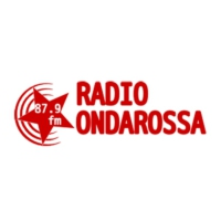 Logo of radio station Radio Onda Rossa