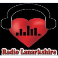 Logo of radio station Radio Lanarkshire