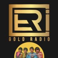 Logo of radio station ERiGOLDRADIO