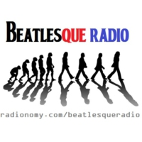 Logo of radio station Beatlesque Radio