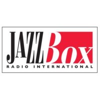 Logo de la radio Jazzbox Radio International