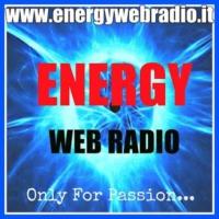 Logo de la radio Energy Italia web