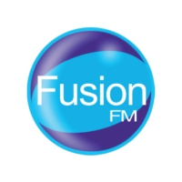 Logo de la radio Fusion FM