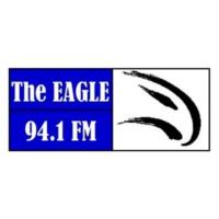 Logo de la radio Eagle 94.1