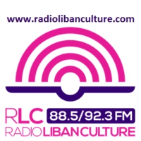 Logo of radio station Radio Liban Culture