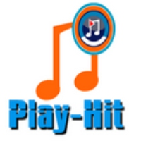 Logo of radio station PlayHits-Club