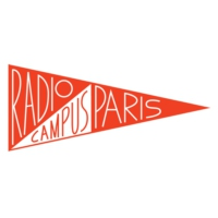 Logo of radio station Radio Campus Paris 93.9 FM
