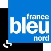 Logo of radio station France Bleu Nord