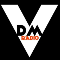 Logo of radio station VDM RADIO