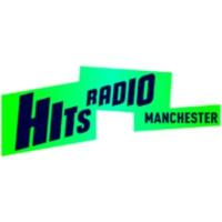 Logo of radio station Hits Radio - Manchester