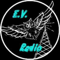 Logo of radio station Eclectic Vibrations Radio
