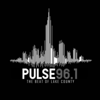Logo of radio station Pulse 96.1