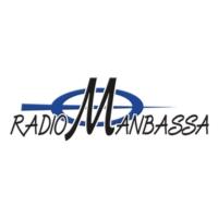 Logo de la radio Radio Manbassa