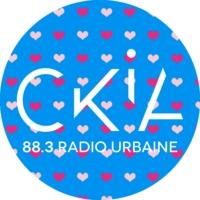 Logo of radio station CKIA FM