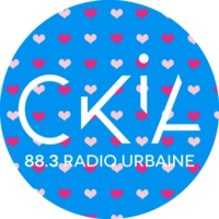 Logo of radio station CKIA FM