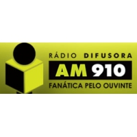 Logo of radio station Radio Difusora AM