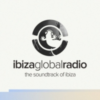 Logo of radio station Ibiza Global Radio