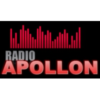 Logo of radio station Radio Apollon