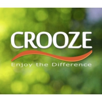 Logo of radio station Crooze FM