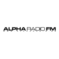 Logo of radio station Alpha Radio.bg