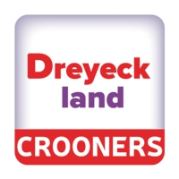 Logo of radio station Radio Dreyeckland - Crooners