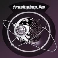 Logo de la radio TrueHipHop.FM