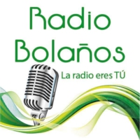 Logo of radio station Radio Bolaños 107.1 FM