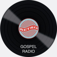 Logo de la radio Retro Gospel Radio